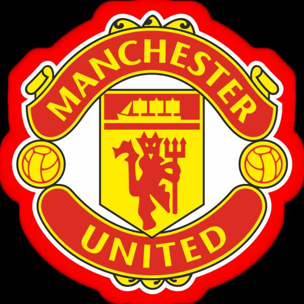 Манчестер юнайтед герб картинкп